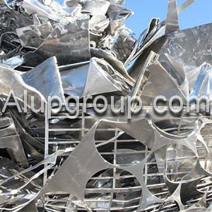 بازیافت ضایعات آلومینیوم