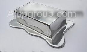 فلز آلومینیوم در دو دقیقه