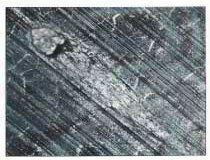 اشکالات سطح پروفیل آلومینیوم