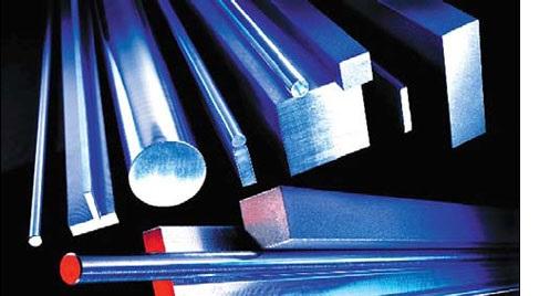 قالب اکستروژن و فولاد ابزار